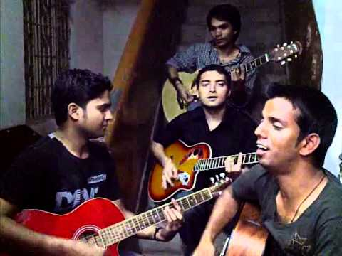 Purani Jeans Aur Guitar By Champs Of Rma (rishabh Music Academy) video