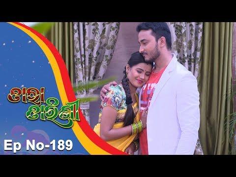 Tara Tarini | Full Ep 189 | 13th June 2018 | Odia Serial - TarangTV