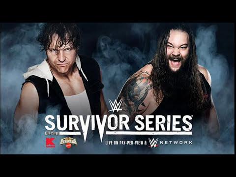 Loquendo - Predicciones Para WWE Survivor Series 2014
