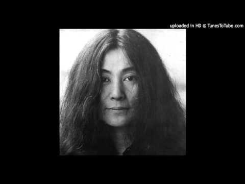 Ono Yoko - Where Do We Go From Here
