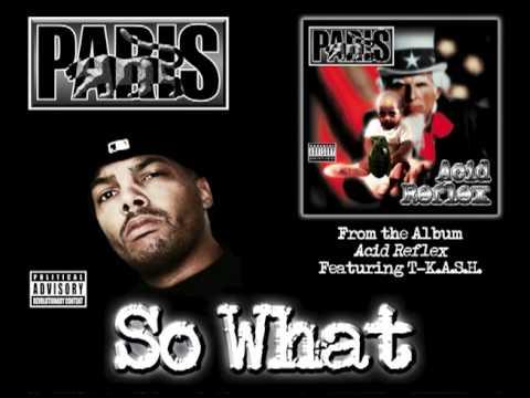Paris - So What