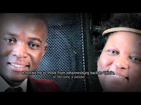 Against All Odds | Takie Ndou goes from cleaner to South African gospel music sensation