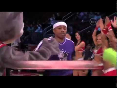 #22 Sacramento King's Isaiah Thomas Highlight Mix