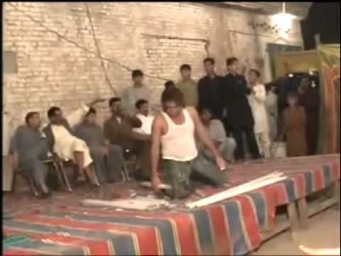 Mubarak Ho Tumko - Dance Perfomance