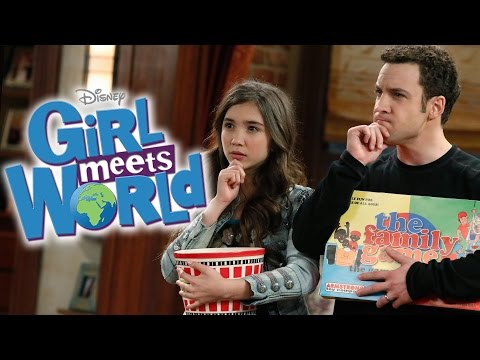 """7 Things You Didn't Know about """"Girl Meets World"""""""