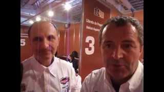 Dakar 2015: Verzeletti e Cabini di nuovo insieme, su Merceds Unimog