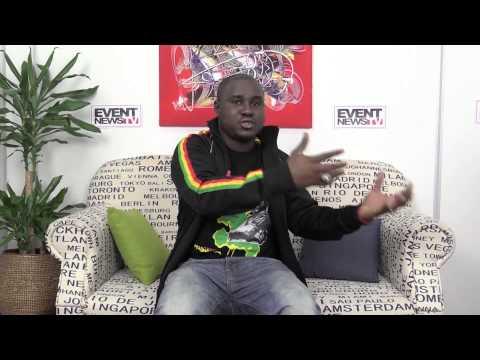 Menacé de mort à Abidjan  : L'artiste BILLY BILLY EXPLIQUE TOUT A PARIS...