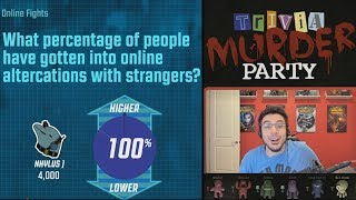 Do You Know The Internet? & Murder Trivia Party! (Jackbox Party 3)
