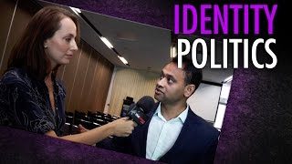 Dr. Tanveer Ahmed: Identity politics' most dangerous aspects