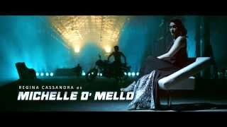 Rajathandhiram Michelle D' Mello Official Teaser