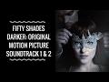 Fifty Shades Darker: Original Motion Picture Soundtrack 1& 2 iTunes ⭐ DESCARGA 1 LINK MEGA MP3