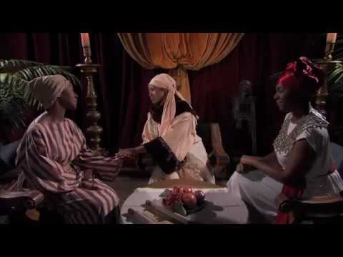 """""""The REAL BIBLE WIVES  of BIBLY HILLS"""" owned and presented by fcbcREPERTORYtv The FCBC REPERTORY CO"""