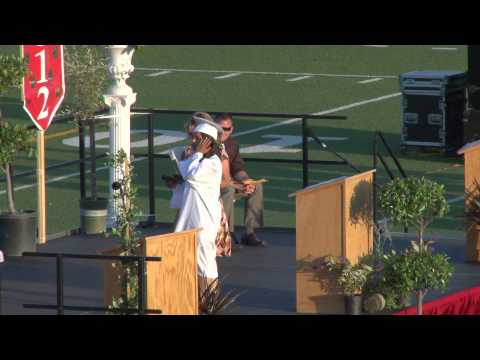 Washington Intermediate 2012 Graduation