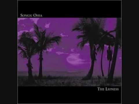 Songs Ohia - Cross The Road Molina