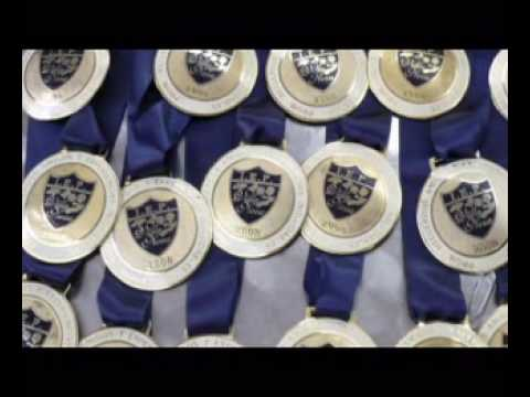 Graduacion Primaria Villa Nova 2008 - YouTube