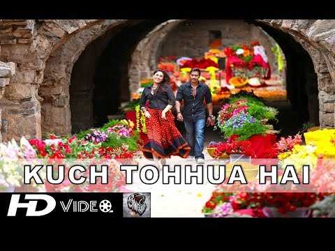Kuch Toh Hua Hai Official Song Teaser | Singham Returns | Ankit...