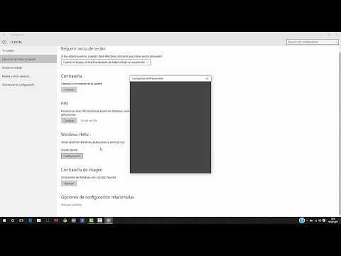 Windows HP/ Como arreglar problema del lector de huellas **no se reconoce la huella**