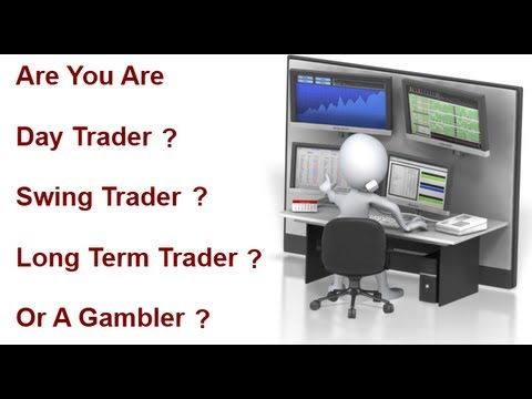 Online Day Trading The Stock Market