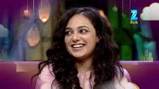 Konchem Touch Lo Unte Chepta Season 3 - Nithya Menen Promo - Pradeep Machiraju