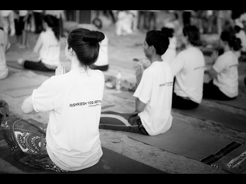 Rishikesh Yog Peeth Reviews - Yoga Teacher Training in India