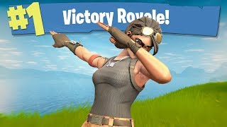 NOOBS PLAY FORTNITE!! (Fortnite Battle Royale Funny Moments)