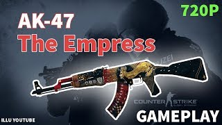 Categories Video Csgo Ak47 The Empress