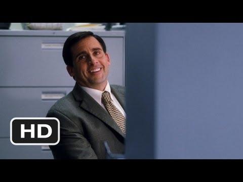 Crazy, Stupid, Love. #7 Movie CLIP - Just A Divorce (2011) HD