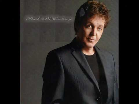 Paul McCartney - Long Leather Coat