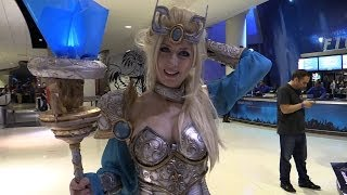 Cosplayer Missyeru Shows Being Unique Is The Only Answer