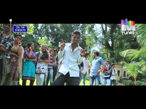On The Streets - '  Dil Garden Garden Ho Gaya... ' video