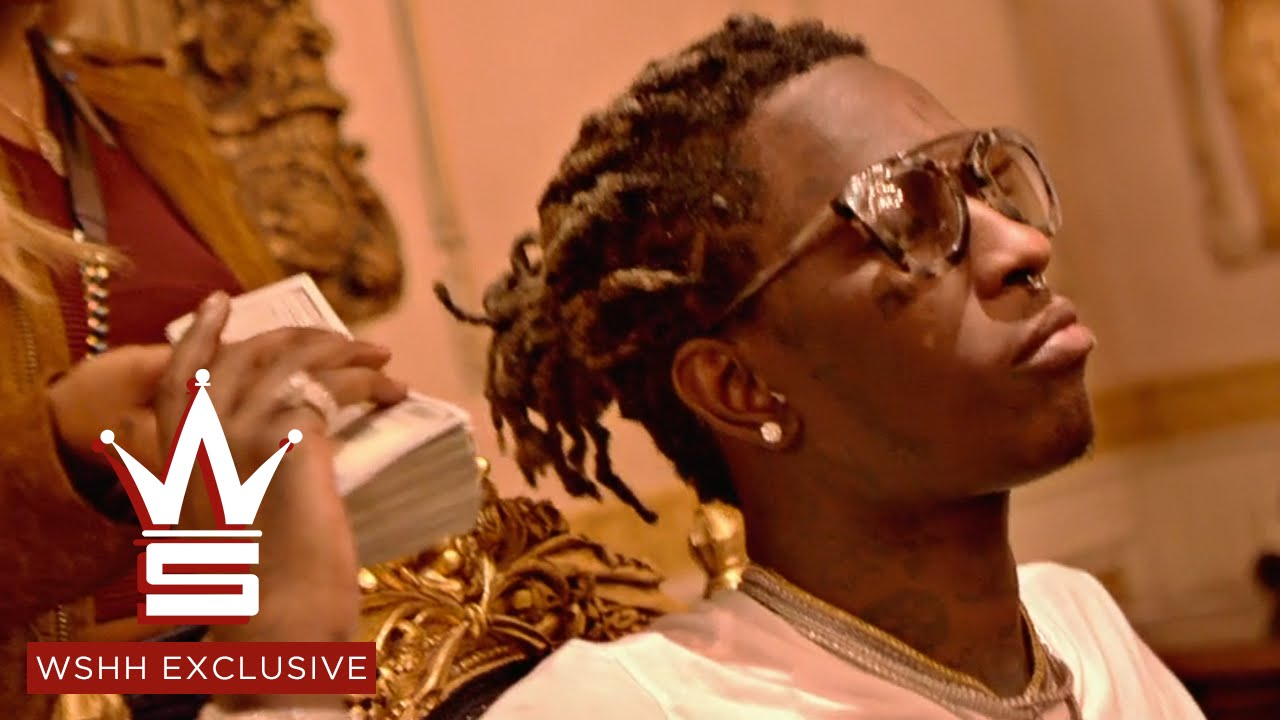 Ralo Feat. Young Thug - I Know