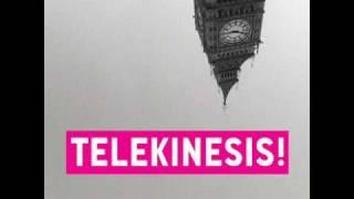Watch Telekinesis Coast Of Carolina video