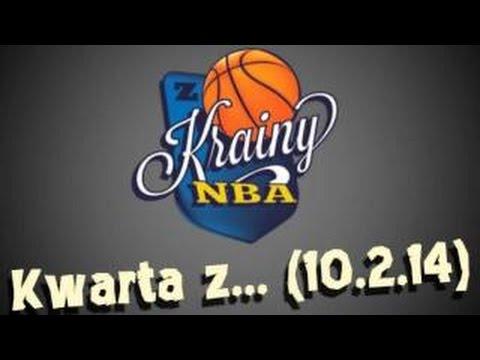 Kwarta z... (10.2.14) - Pistons   Warriors   Blake Griffin