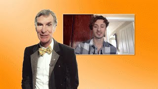 'Hey Bill Nye, Could the Government Be Hiding Extraterrestrials From Us?' #TuesdaysWithBill
