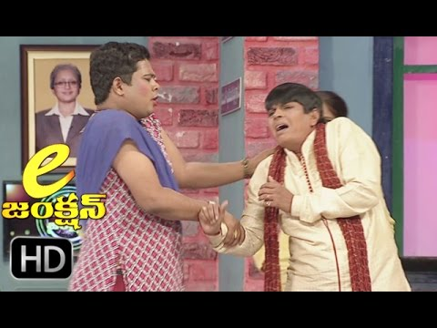 E Junction | Student's Comedy Skit Performance | 22nd May 2017 | ETV Plus