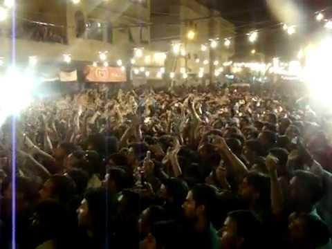 Nadeem Sarwar Live -  Salaam Ya Hussain