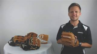 Review: Easton Pro Collection Baseball and Softball Gloves