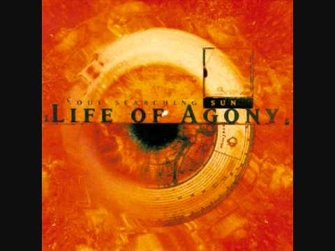 Life Of Agony - Let