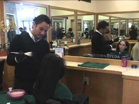 Nail salon georgetown dc - Aveda salon washington dc ...