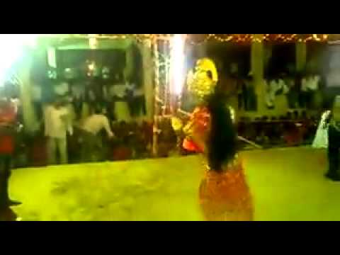 Sundha Mataji Garba ............. Love video