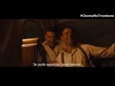 Trailer Invencível Legendado HD