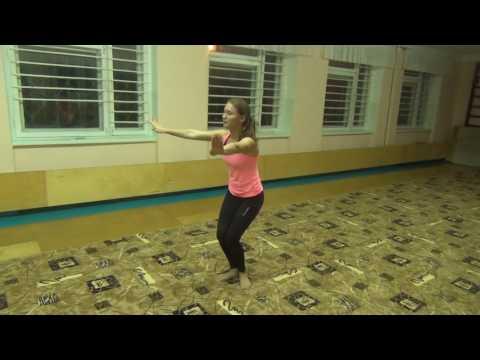 гимнастика девочки 9   11 класс
