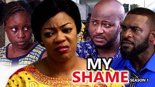 MY SHAME SEASON 1 - (New Movie) 2019 Latest Nigerian Nollywood Movie Full HD | 1080p