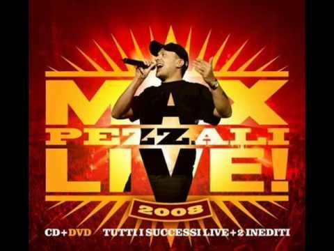 Max Pezzali - Nessun rimpianto