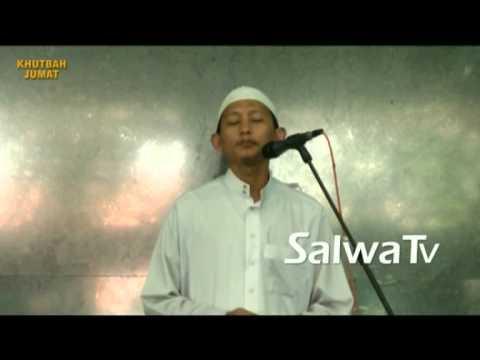 Khutbah Jum'at Mengenal Allah - Ustadz Badrusalam,Lc