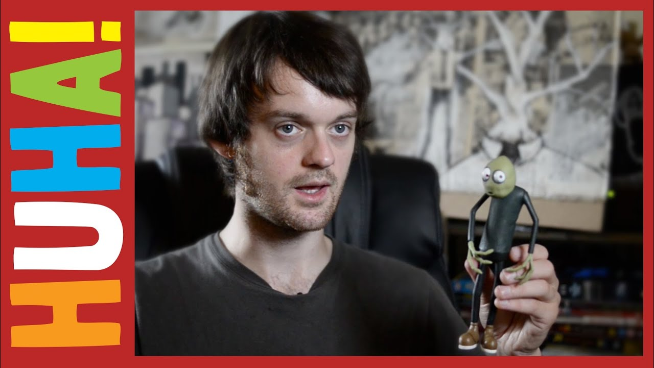 David firth heroes of animation with bing youtube