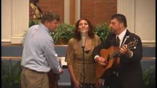 I Heard My Mother Call My Name In Prayer(New Grace-Bluegrass Gospel)