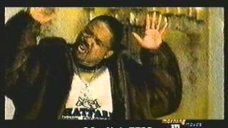 Watch Hezekiah Walker Lets Dance video