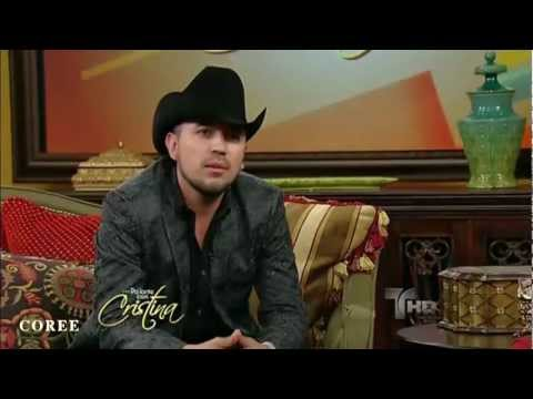Fidel Rueda [Entrevista] - Pa lante con Cristina HD