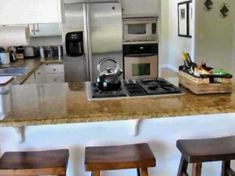 Marin Vacation Rental House near San Francisco, Napa Valley